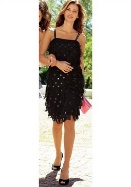 Sommerkleid im Cut-Out Look bei Otto